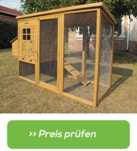 XXL Hühnerstall kaufen