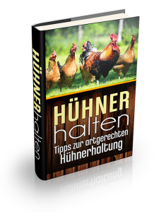 Hühner halten eCover