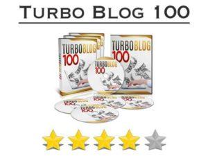 Turbo Blog 100