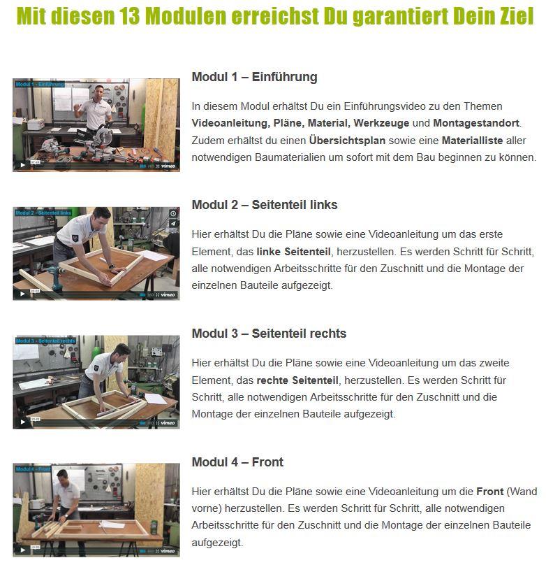 Hühnerstall-Bauanleitung - Hühnerstall kaufen