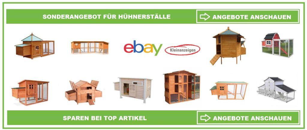 Hühnerstall ebay